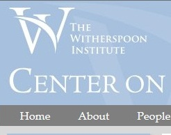 Witherspoon Institute