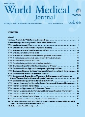 World Medical Journal